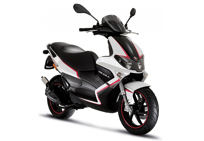 Scooter Gilera Runner 50 SP