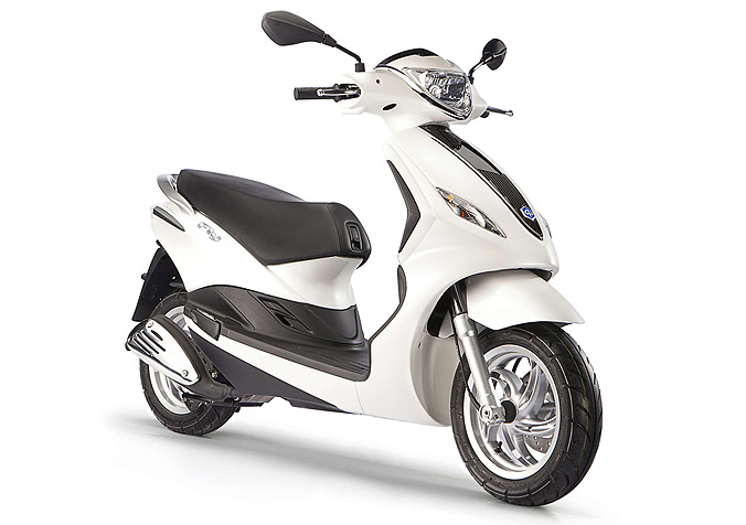 Scooter Piaggio New Fly 125 3V
