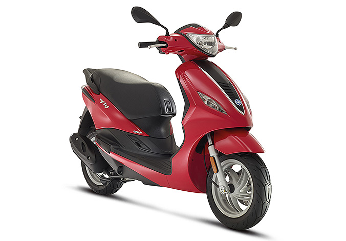 Scooter Piaggio Fly 50 2T