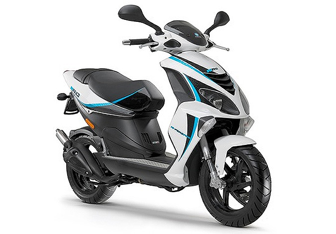 Scooter Piaggio NRG Power 50 DD