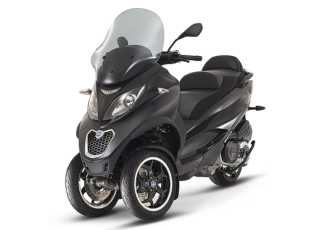 Scooter Piaggio MP3 300 ASR-ABS Sport