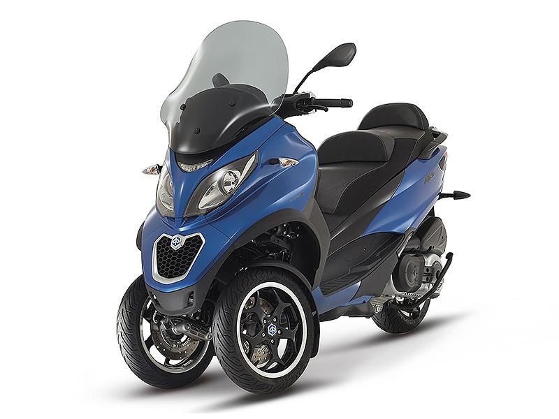 scooter piaggio mp3 lt 500 abs asr sport le mp3 le plus puissant accessible avec un simple. Black Bedroom Furniture Sets. Home Design Ideas
