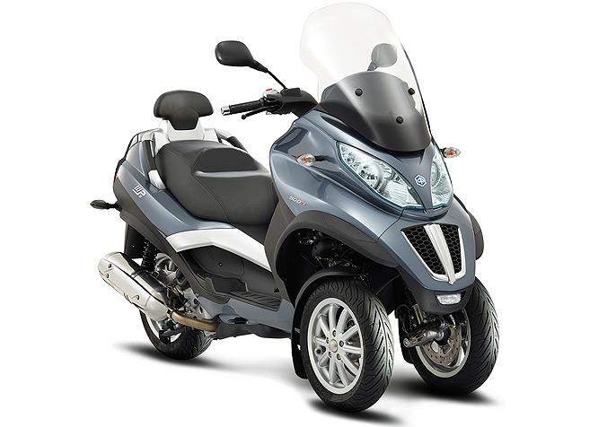 scooter piaggio mp3 lt 500ie business quip d un puissant moteur 500 cm3 ce scooter piaggio. Black Bedroom Furniture Sets. Home Design Ideas