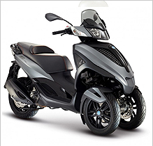 Scooter Piaggio MP3 Yourban LT 300ie Sport
