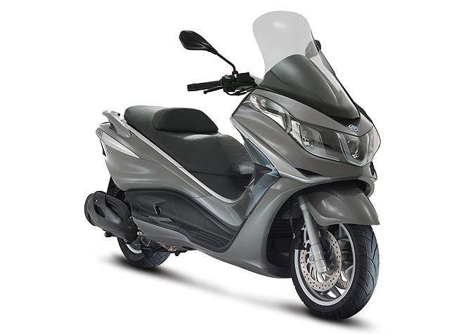 Scooter Piaggio X10 350 Executive