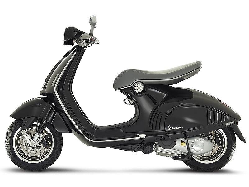 scooter vespa 946