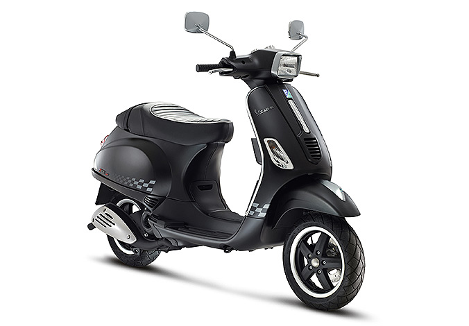 Scooter Vespa S 125ie Sport 3V