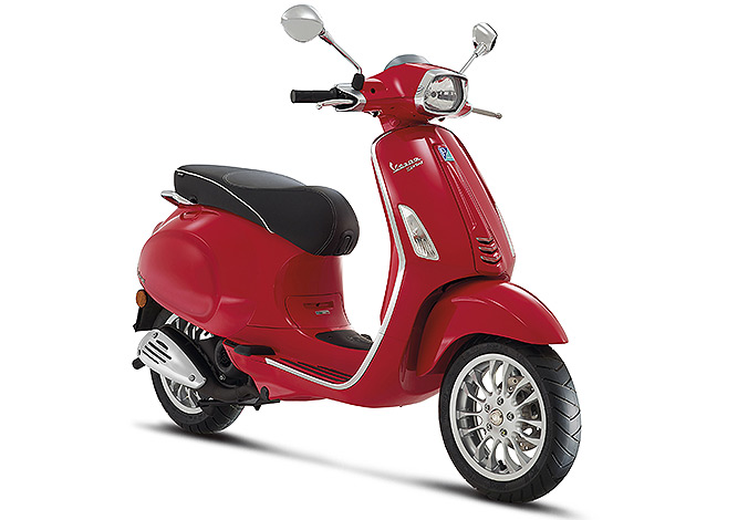 Scooter Vespa Sprint 125 3V