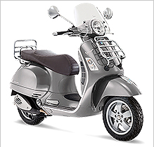 Scooter Vespa GTS Touring 300ie